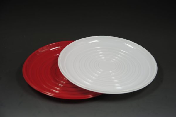 10.25 Inch Plate